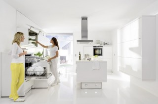 Kuchyně NOLTE Star 27W Bílá